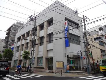 東京東信用金庫 かっぱ橋支店の画像1