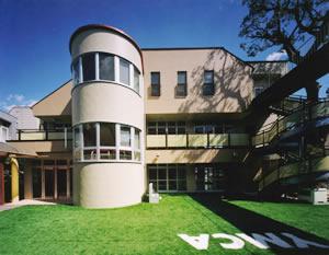 西宮YMCA保育園の画像1