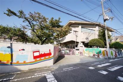 市立 浜脇幼稚園の画像1