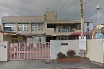 用海幼稚園の画像1