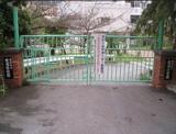 浦添市立牧港小学校
