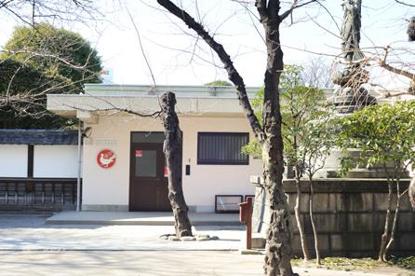 浅草寺幼稚園の画像1