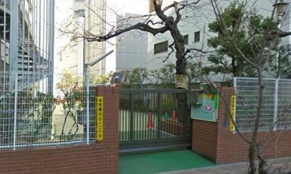 坂本保育園の画像1