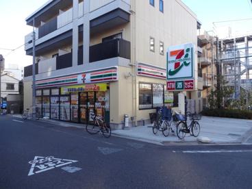 セブンイレブン 荒川東日暮里1丁目店の画像1