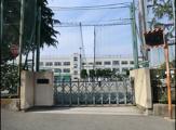 品川区立大崎中学校