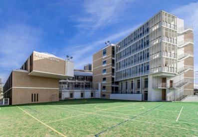 私立青稜高等学校(中高一貫校)の画像1