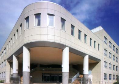 トキワ松学園小学校(小中高一貫校)の画像1