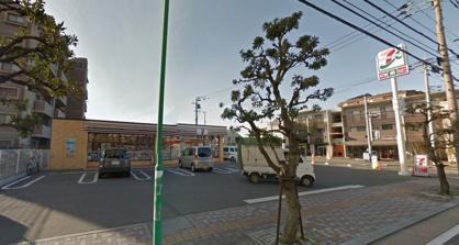 セブンイレブン那珂川中原2丁目店の画像1