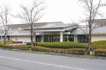 大和郡山市立図書館