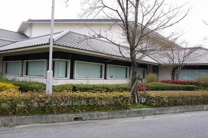 大和郡山市立図書館の画像3