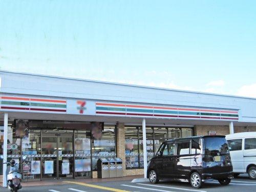 セブン−イレブン明石樽屋町店の画像