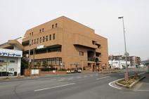 生駒市図書館
