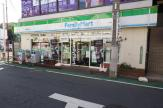 ファミリーマート武蔵境南口店