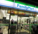 ファミリーマート亀戸四丁目店