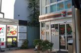 セブン‐イレブン上目黒1丁目店