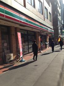 セブンイレブン 朝日橋店の画像1