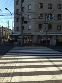 ファミリーマート 目黒東山一丁目店の画像1