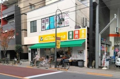 エヌマート 東日暮里店(閉業)の画像1