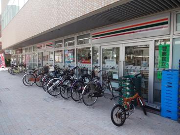 セブンイレブン 三河島駅前店の画像1