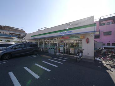ファミリーマート新松戸駅前店の画像1