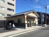 京都府東山警察松原交番