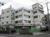 大田区立大森第八中学校