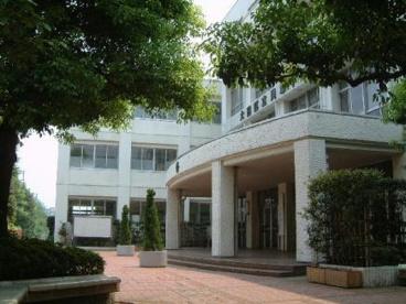 大田区立貝塚中学校の画像1