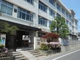 大田区立大森第七中学校