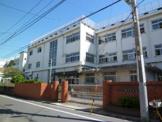 大田区立安方中学校
