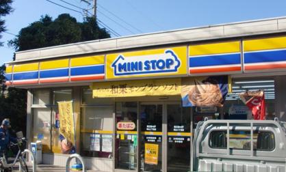 ミニストップ 東山2丁目店 の画像1