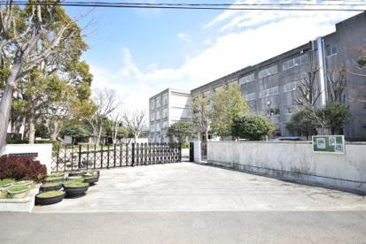 藤沢市立大清水中学校の画像1