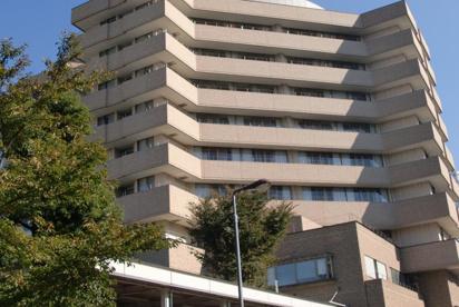 東京共済病院 の画像2