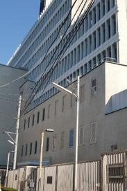 目黒区総合庁舎 の画像2