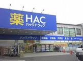 ハックドラッグ 辻堂新町店