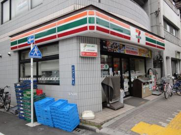 セブンイレブン 台東入谷1丁目店の画像1