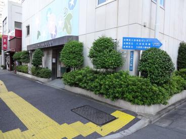 入谷自転車駐車場の画像1