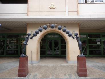 台東区立大正小学校の画像2