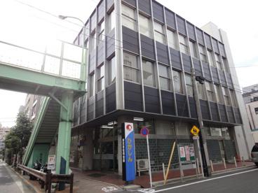 東京東信用金庫 入谷支店の画像1
