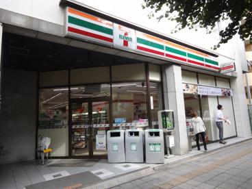 セブンイレブン 北上野1丁目店の画像1