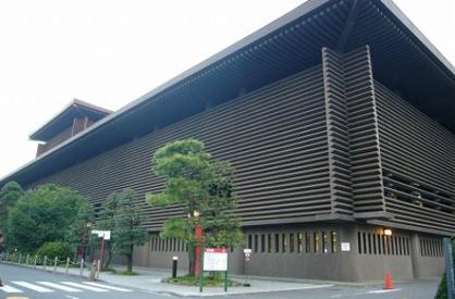 国立劇場の画像1