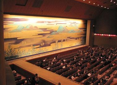国立劇場の画像2