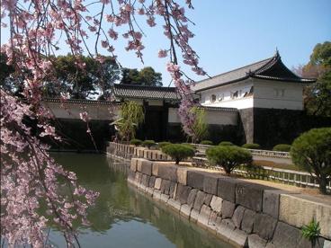 皇居の画像2