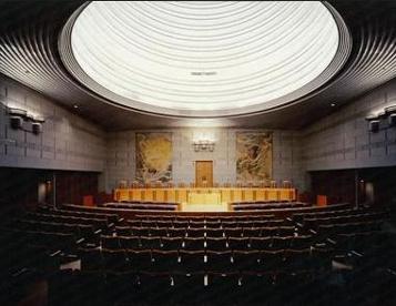 最高裁判所の画像3