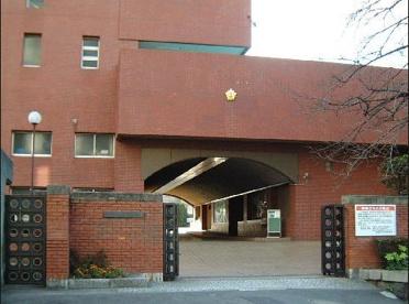 日比谷高等学校の画像1
