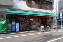 まいばすけっと早稲田鶴巻町店