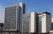 東京理科大学 神楽坂キャンパス 神楽坂校舎