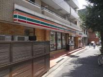 セブンイレブン文京植物園前店