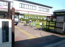 千石図書館
