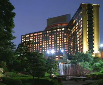 ホテルニューオータニ東京の画像1