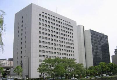 東京法務局の画像1
